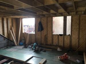 Cheshunt Loft Conversion - Dormer